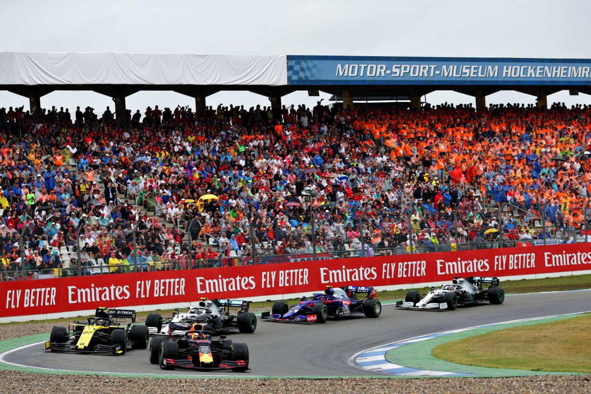 New rules 'wont solve' F1 says Aussie technical ace - Speedcafe