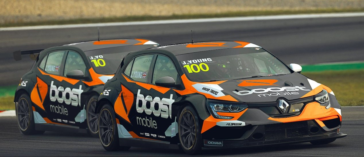 Boost boss rejects Supercars' position on uprights