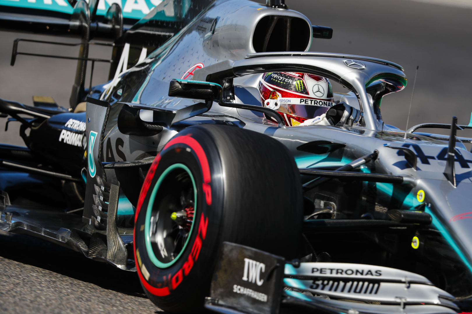 Teams reject 2020 F1 tyres with unanimous vote - Speedcafe