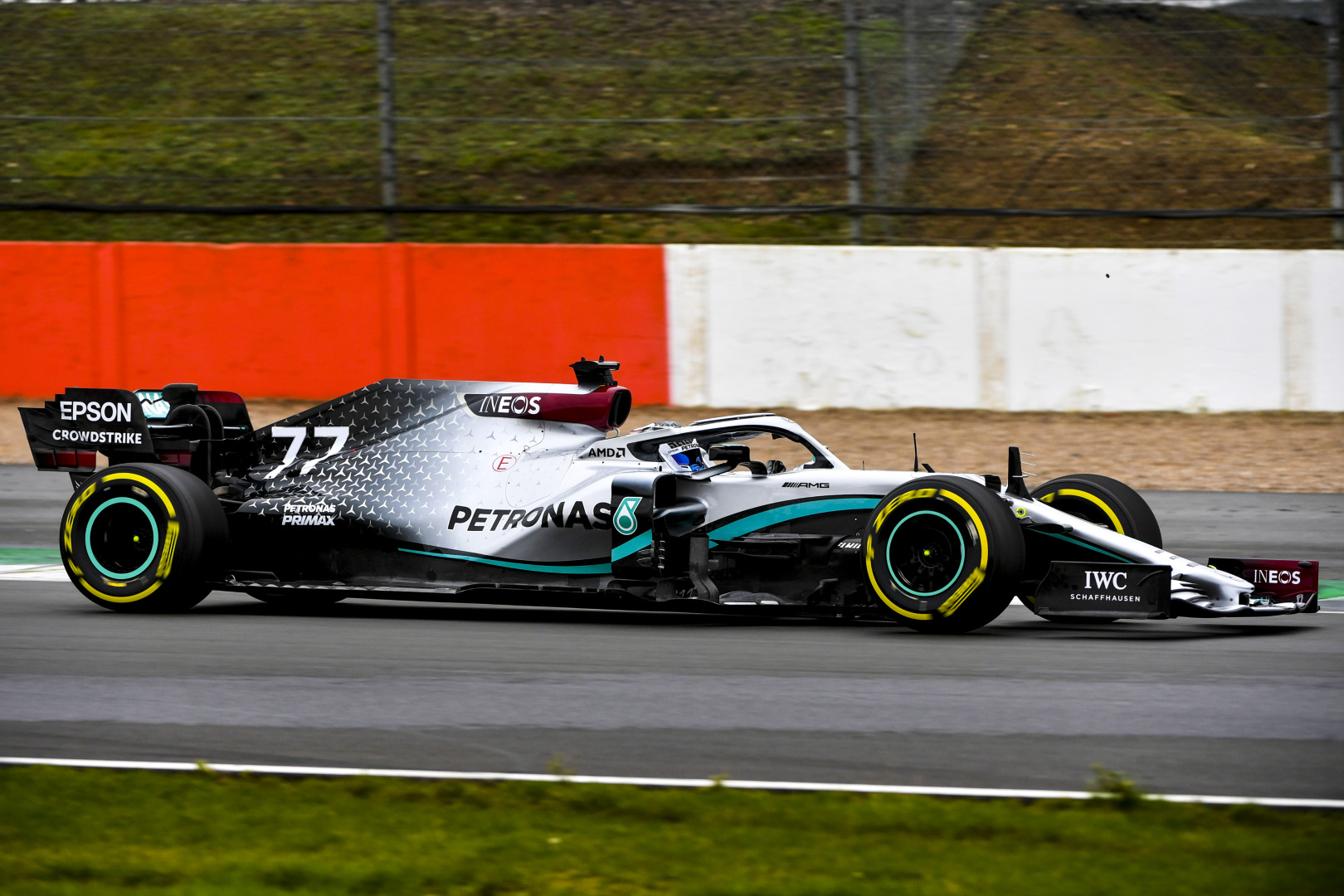 Mercedes technical director outlines 'adventurous' developments - Speedcafe