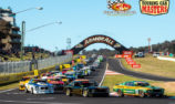 Gulf Western Oil confirmed as Touring Car Masters' naming rights partner