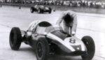 1959 - Pushing