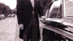 1961 - OBE