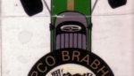 1966 - Repco Brabham Sticker