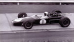 1967 - German GP banking