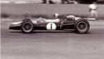 1967 - Repco Brabham