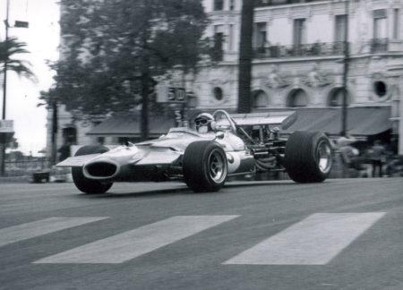1970 - Monaco a