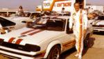 1982 - Celeb race a