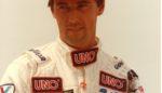 1983 - Indy Head shot