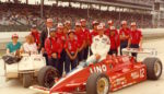 1983 - Indy Qual group shot