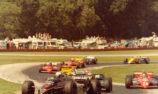 1985 - Mid Ohio IndyCar