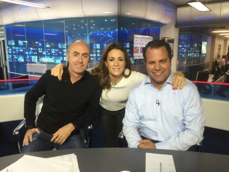 DB on Sky TV.jpg - Brabham Family