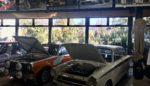 Ford Escort MKII RS1800 & Ford Lotus Cortina SE