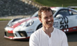 Porsche Supercup debut for Hollywood star Michael Fassbender