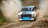 Moynihan Swaps Seats for Midstate Freight Caves Classic Rally