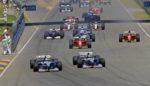 1995 Australian Grand Prix