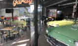 Espresso Twenty 5 Cool Cars and Coffee