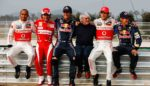 F1 Grand Prix of South Korea - Previews