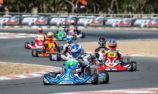 Australian Kart Championship set to resume in November