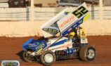 Egel digs deep to win in Whyalla