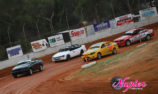 Speedway is back at Nyora Raceway this Saturday night