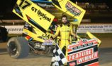 McFadden off to the perfect Super Series start