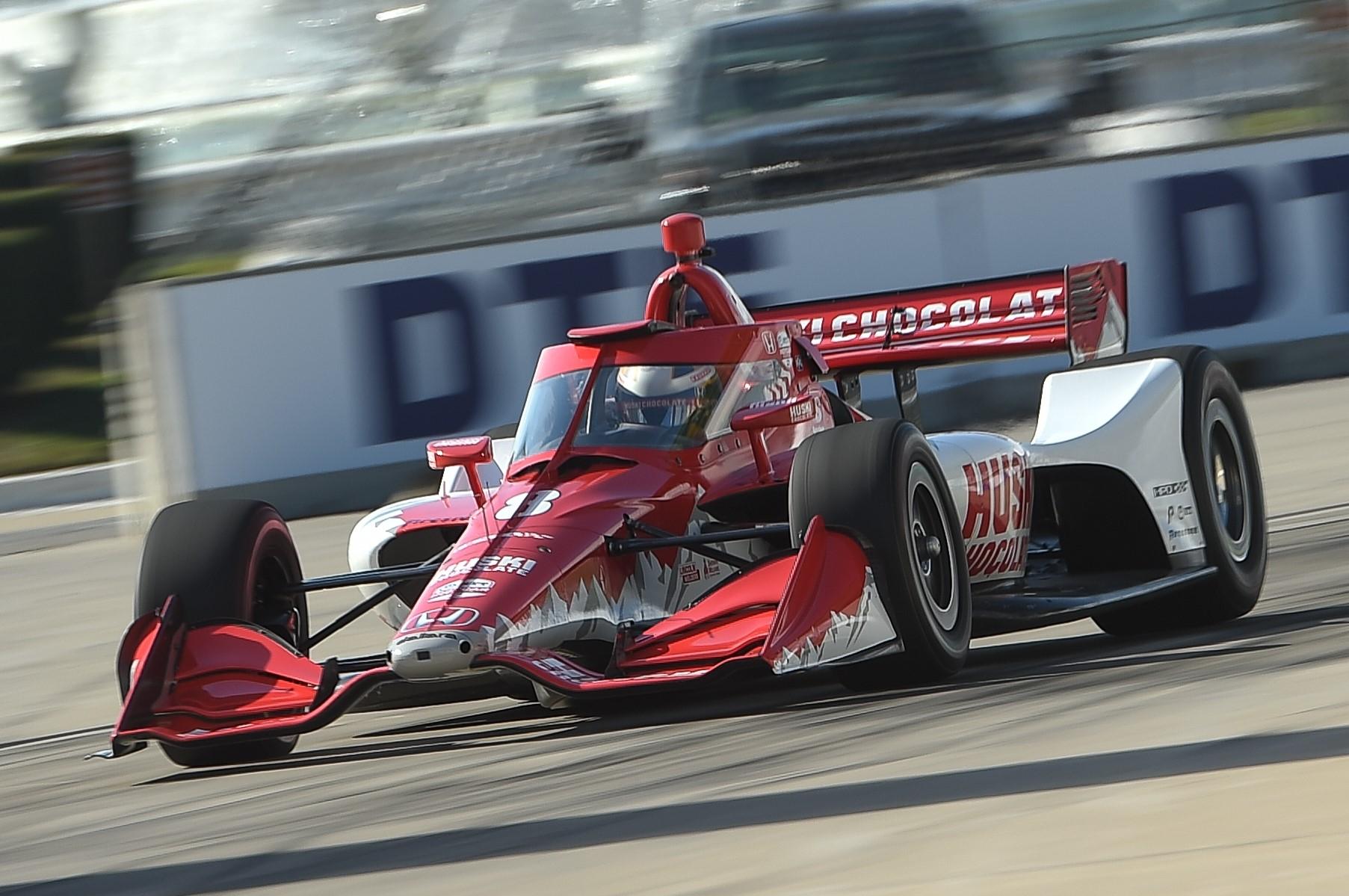 Heartbreak for Power as Ericsson snags first IndyCar win - Speedcafe